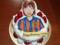 正騎ケーキ.JPG